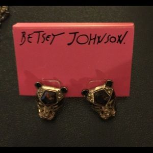 Betsy Johnson Jewelry Purge
